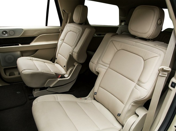 New 2020 Lincoln Navigator for sale in dubai