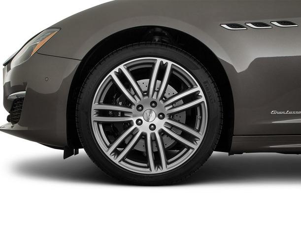 New 2020 Maserati Ghibli for sale in dubai