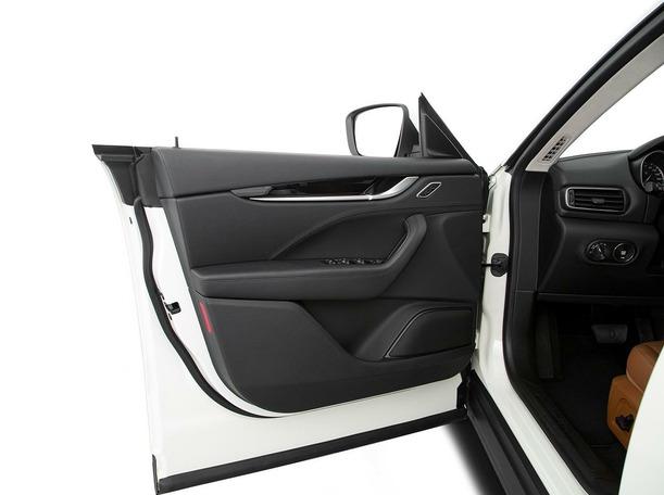 New 2020 Maserati Levante for sale in dubai