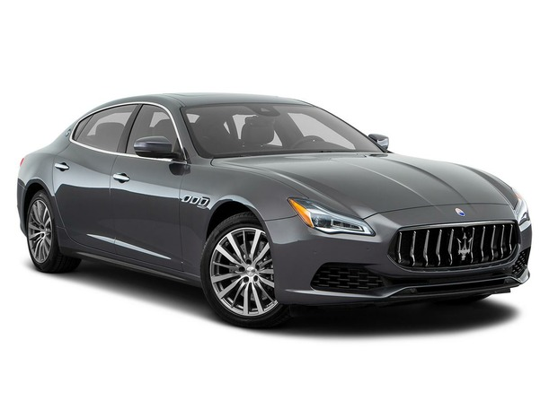New 2020 Maserati Quattroporte for sale in dubai