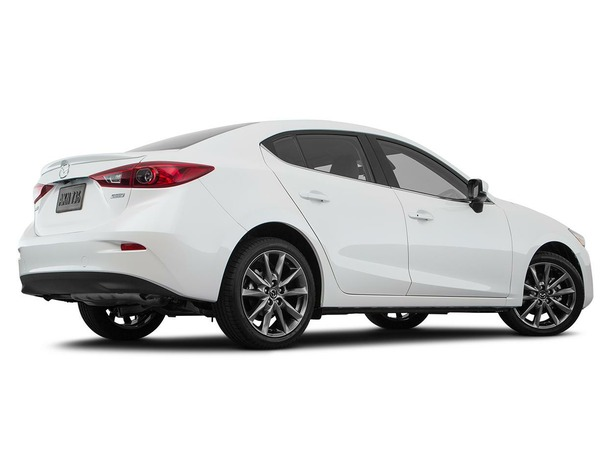 New 2020 Mazda 3 for sale in dubai