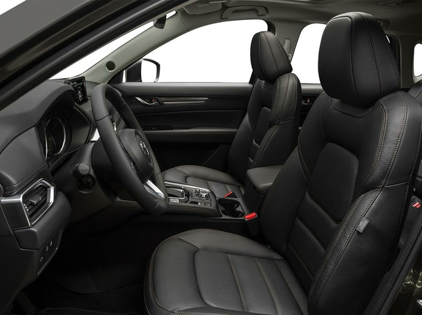New 2020 Mazda CX-5 for sale in dubai