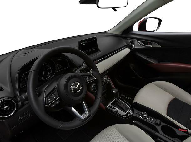 New 2020 Mazda CX-3 for sale in dubai