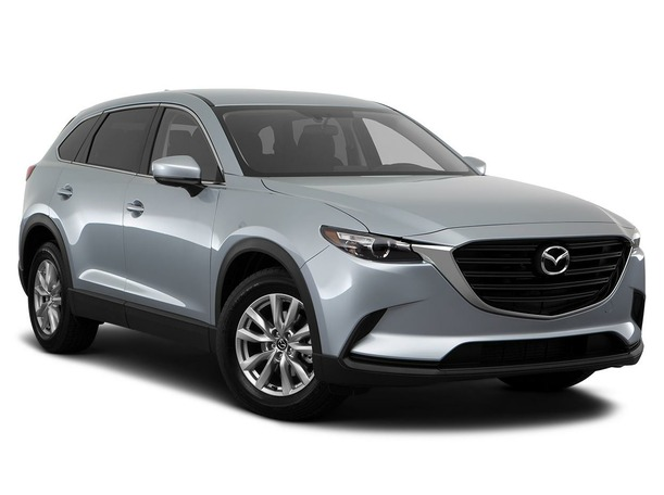 New 2020 Mazda CX-9 for sale in dubai