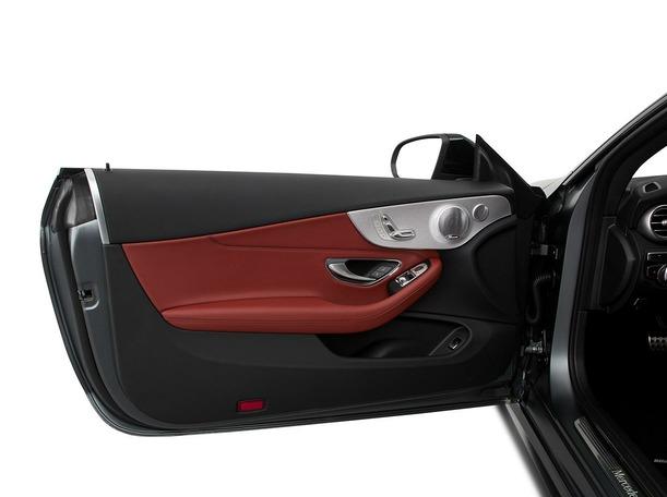 New 2020 Mercedes C200 for sale in dubai