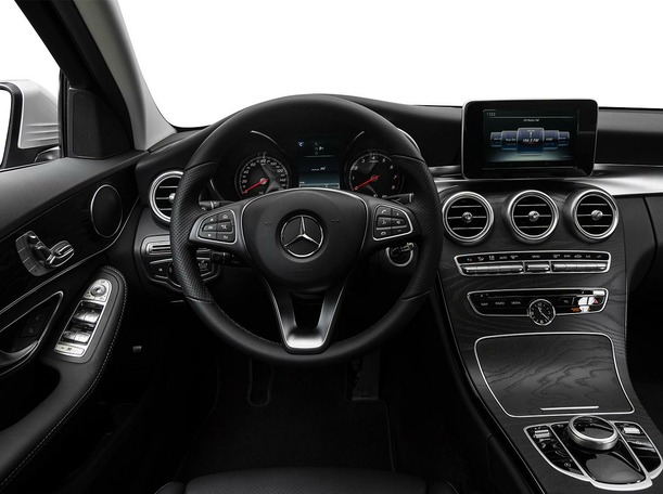 New 2020 Mercedes C63 AMG for sale in dubai