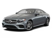 New 2020 Mercedes E350 for sale in dubai