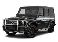 New 2020 Mercedes G500 for sale in dubai