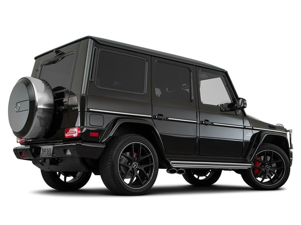 New 2020 Mercedes G63 AMG for sale in dubai