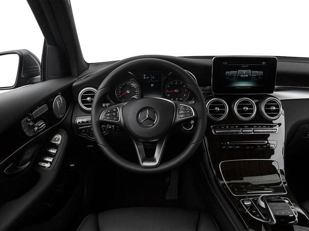 New 2020 Mercedes GLC250 for sale in dubai