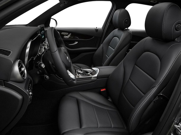 New 2020 Mercedes GLC300 for sale in dubai