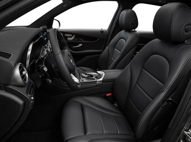 New 2020 Mercedes GLC43 AMG for sale in dubai