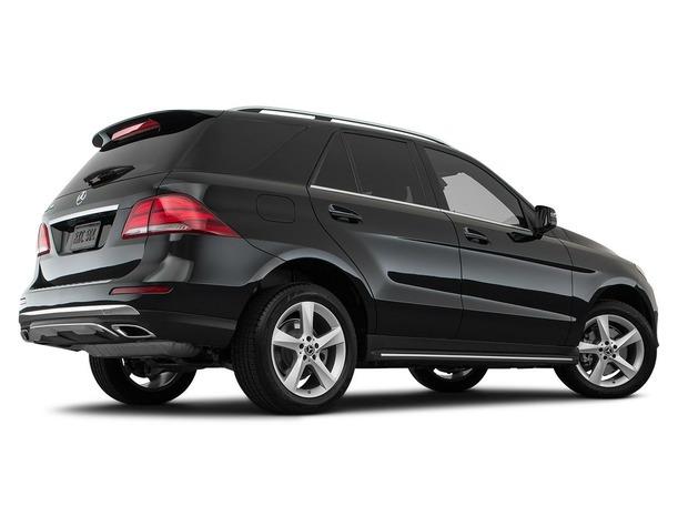New 2020 Mercedes GLE500 for sale in dubai