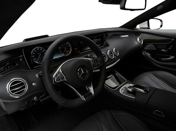 New 2020 Mercedes S65 AMG for sale in dubai