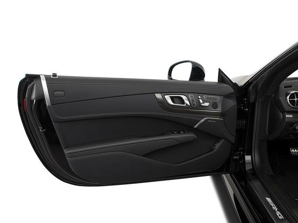 New 2020 Mercedes SL500 for sale in dubai