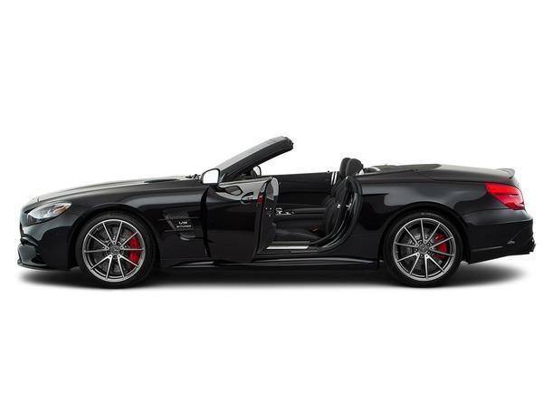 New 2020 Mercedes SL63 AMG for sale in dubai