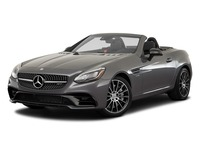 New 2020 Mercedes SLC200 for sale in dubai