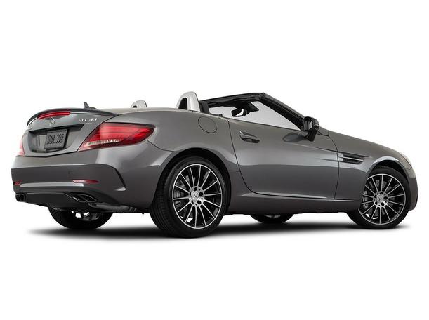 New 2020 Mercedes SLC43 AMG for sale in dubai