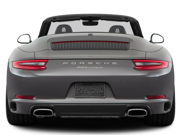 New 2020 Porsche 911 4S for sale in dubai