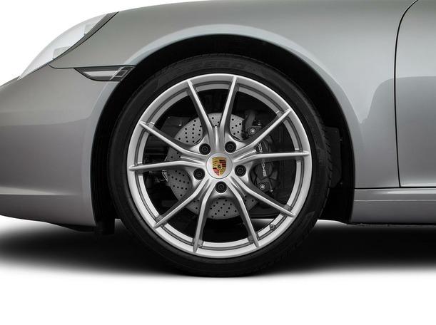 New 2020 Porsche 911 Targa 4 for sale in dubai