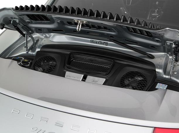 New 2020 Porsche 911 Targa 4S for sale in dubai