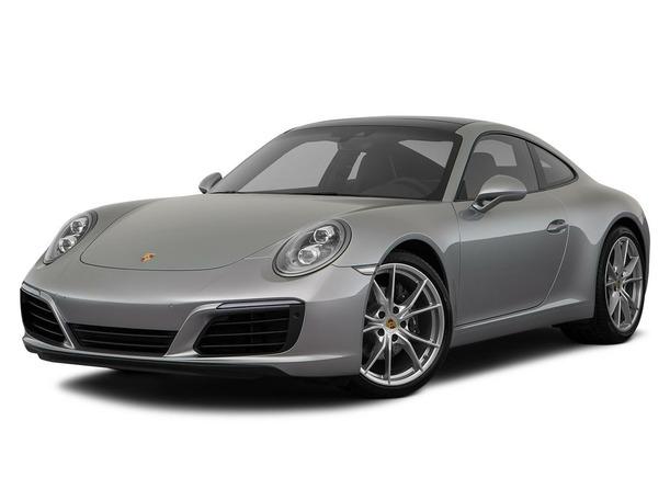 New 2020 Porsche 911 Targa 4 GTS for sale in dubai
