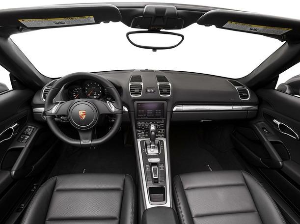 New 2020 Porsche 718 Boxster for sale in dubai