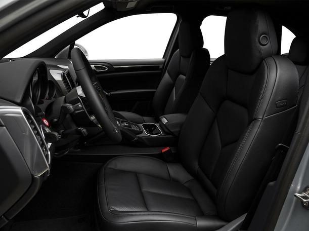 New 2020 Porsche Cayenne Turbo for sale in dubai