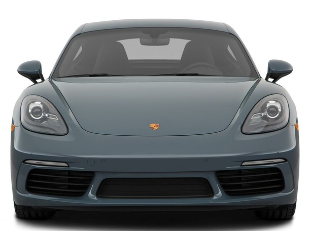New 2020 Porsche 718 Cayman for sale in dubai
