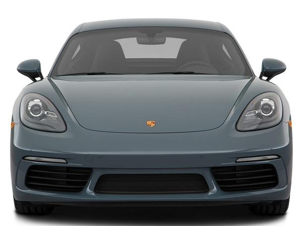 New 2020 Porsche 718 Cayman S for sale in dubai