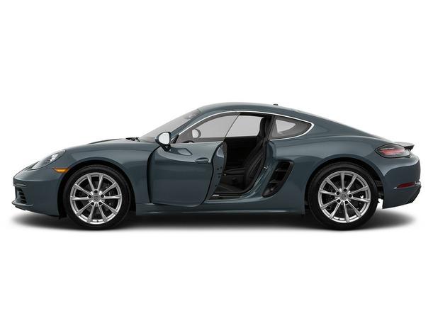 New 2020 Porsche 718 Cayman GTS for sale in dubai