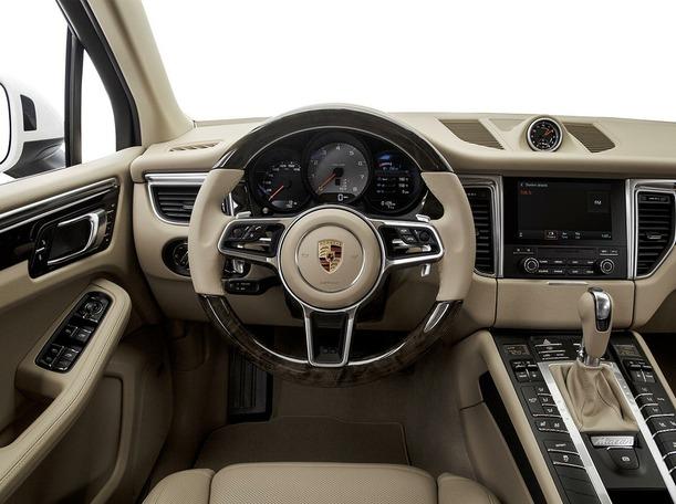 New 2020 Porsche Macan GTS for sale in dubai