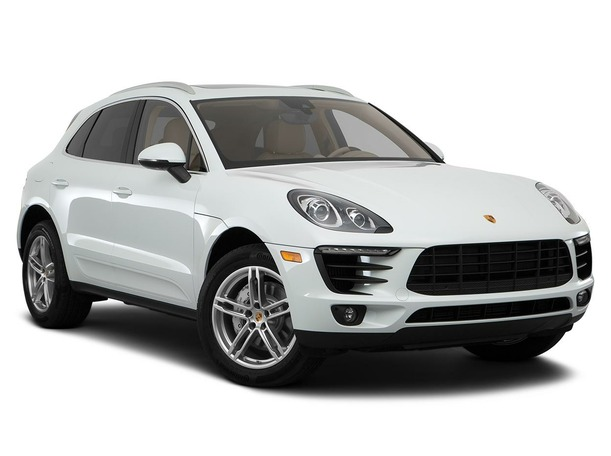 New 2020 Porsche Macan Turbo for sale in dubai