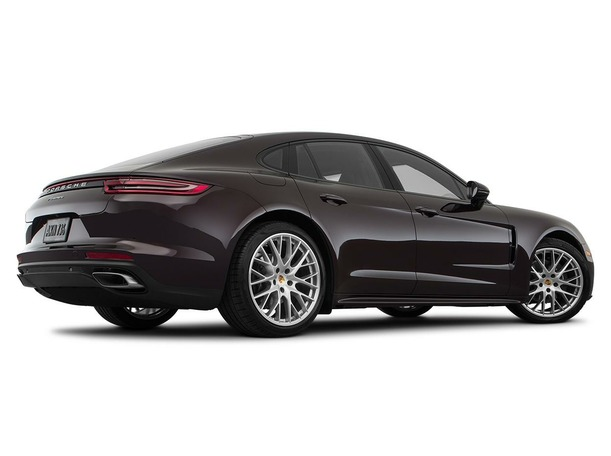 New 2020 Porsche Panamera 4 for sale in dubai