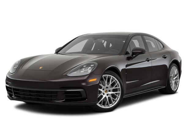 New 2020 Porsche Panamera 4S for sale in dubai