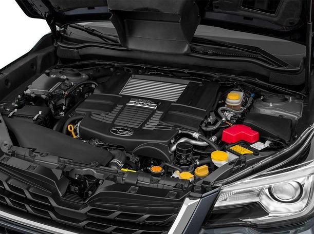 New 2020 Subaru Forester for sale in dubai