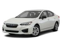 New 2020 Subaru Impreza for sale in dubai
