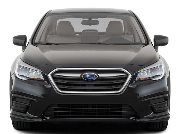 New 2020 Subaru Legacy for sale in dubai