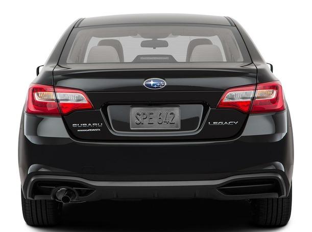 New 2020 Subaru Legacy for sale in dubai