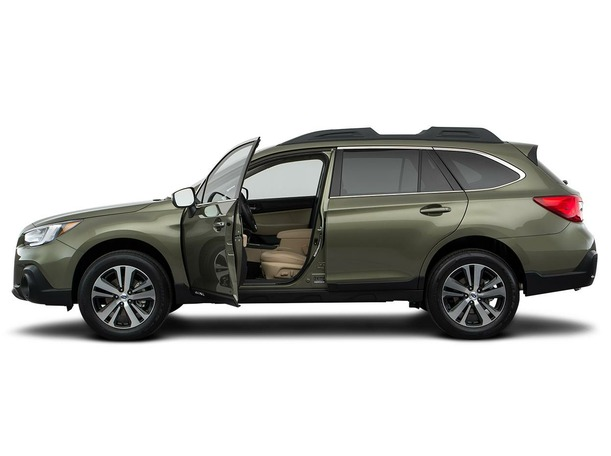New 2020 Subaru Outback for sale in dubai