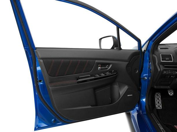 New 2020 Subaru WRX for sale in dubai