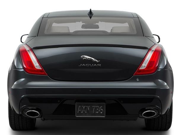 New 2018 Jaguar XJ for sale in dubai