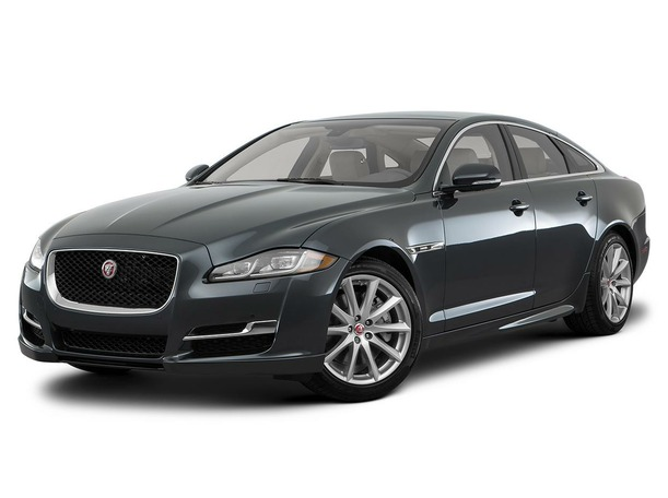 New 2018 Jaguar XJ for sale in dubai