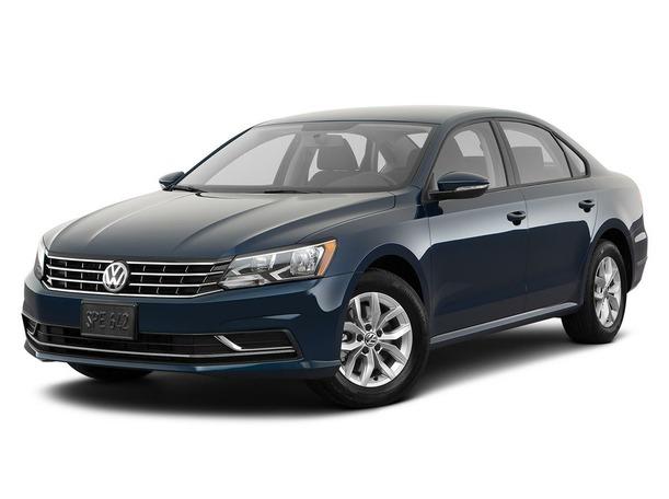 New 2020 Volkswagen Passat for sale in dubai