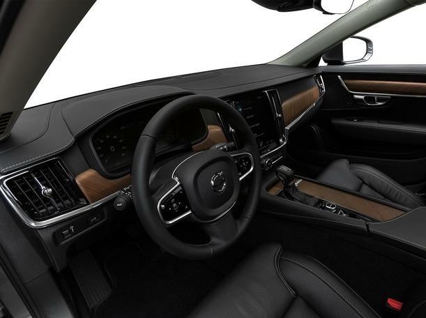 New 2020 Volvo S90 for sale in dubai