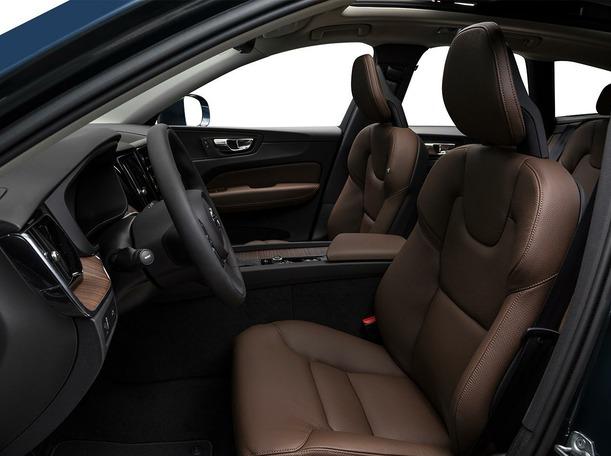 New 2020 Volvo XC60 for sale in dubai