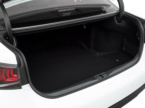 New 2020 Lexus GSF for sale in dubai