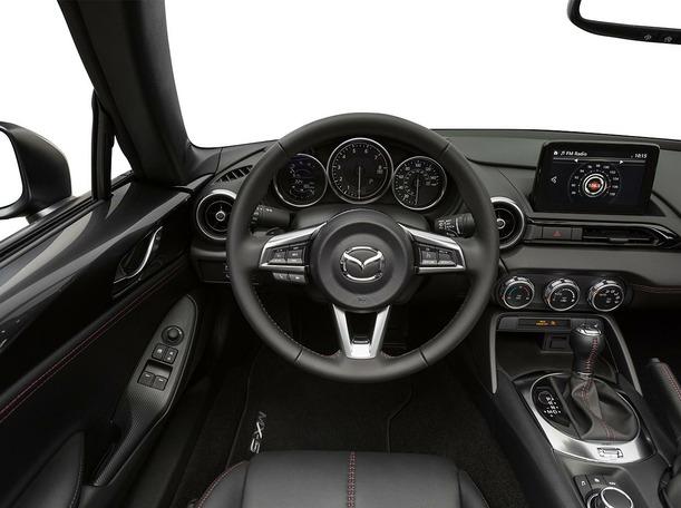 New 2020 Mazda MX-5 for sale in dubai