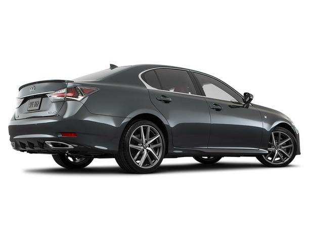 New 2020 Lexus GS350 for sale in dubai