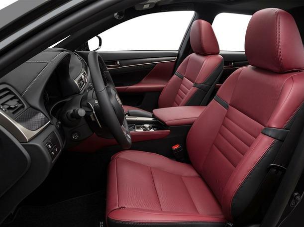 New 2018 Lexus GS450h for sale in dubai